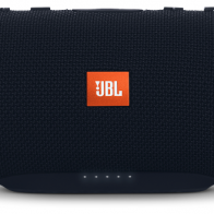 Купить Портативная акустика JBL Charge 3 black по низкой цене с доставкой из маркетплейса Беру