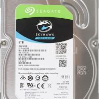 Жесткий диск SEAGATE Skyhawk ST2000VX008