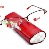 719.3 руб. 49% СКИДКА|= CLARA VIDA = женские супер высокое качество asperical покрытые титановые королева очки для чтения + 1,0 + 1,5 + 2,0 + 2,5 + 3,0 + 3,5 + 4,0-in Женские очки для чтения from Одежда аксессуары on Aliexpress.com | Alibaba Group