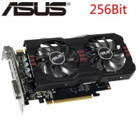 US $52.99 |ASUS Graphics Card GTX 760 2GB 256Bit GDDR5 Video Cards for nVIDIA VGA Cards Geforce GTX760 stronger than GTX 750 TI GTX650 Used-in Graphics Cards from Computer & Office on Aliexpress.com | Alibaba Group