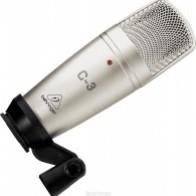 Behringer C-1 купить Микрофоны для записи голоса / вокала в Москве в интернет-магазине по низкой цене.