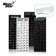 US $0.92 39% OFF|Waterproof Laptop Keyboard Stickers Spanish/English/Russian/French Deutsch/Arabic/Korean/Japanese/Hebrew/Thai Keyboard Layout-in Keyboard Covers from Computer & Office on Aliexpress.com | Alibaba Group