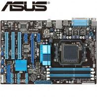 2922.29 руб. |Asus M5A78L LE настольных материнских плат 760 г разъем AM3 AM3 + DDR3 16 г для fxphenom II Athlon II Sempron 100 оригинальный используется плата купить на AliExpress