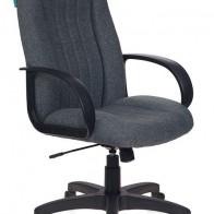 Купить Кресло руководителя БЮРОКРАТ T-898, серый в интернет-магазине СИТИЛИНК, цена на Кресло руководителя БЮРОКРАТ T-898, серый (1070383) - Москва