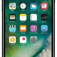 Купить Смартфон Apple iPhone 7 Plus 32GB черный оникс (MQU72RU/A) по низкой цене с доставкой из маркетплейса Беру