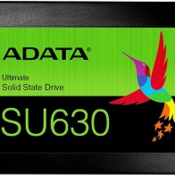 SSD накопитель A-DATA Ultimate SU630 ASU630SS-480GQ-R 480Гб