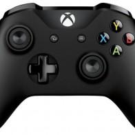 Купить Геймпад Microsoft Xbox One Controller черный по низкой цене с доставкой из маркетплейса Беру