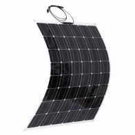 US $181.61 |New 200W Flexible Solar Panel Charger Ultra Thin Power Supply Panel for RV Boat Cabin Tent Car Sunpower Charging Device-in Solar Panel from Home Improvement on Aliexpress.com | Alibaba Group
