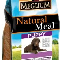 """Корм сухой """"Meglium"""" для щенков, 15 кг — купить в интернет-магазине OZON с быстрой доставкой"""