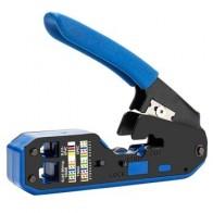 Rj45 инструмент сетевой обжимной инструмент для кабелей зачистки плоскогубцы зачистки для Rj45 Cat6 Cat5E Cat5 Rj11 Rj12 разъем