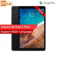 18308.69 руб. |Xiaomi mi Pad 4 Plus 4 GB 64 GB Snapdragon 660 AIE mi Pad 4 Plus LTE 8620 mAh аккумулятор 10,1