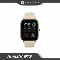 [PLAZA] глобальная версия Amazfit GTS smart watch 12 дней работы от аккумулятора 5ATM водонепроницаемый активности