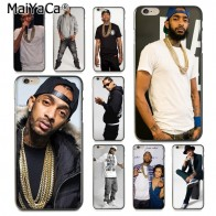 US $0.96 52% OFF|MaiYaCa Nipsey Hussle  Colorful Cute soft Phone Accessories Case for iPhone 8 7 6 6S Plus X 10 5 5S SE 5C Coque Shell-in Half-wrapped Cases from Cellphones & Telecommunications on Aliexpress.com | Alibaba Group