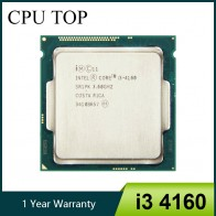 US $63.33 |Intel Core i3 4160 Dual Core 3.60GHz Haswell CPU 5 GT/s 3MB SR1PK LGA1150 I3 4160 Processor-in CPUs from Computer & Office on Aliexpress.com | Alibaba Group