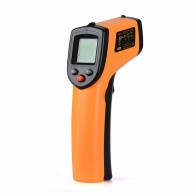 US $5.47 23% OFF|GM320 Laser LCD Digital IR Infrared Thermometer Temperature Meter Gun Point  50~380 Degree Non Contact Thermometer-in Temperature Instruments from Tools on Aliexpress.com | Alibaba Group