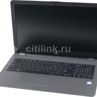 Ноутбук HP 250 G6, 3VK28EA,  темно-серебристый