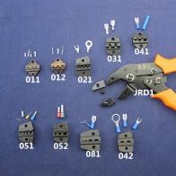 157.79 руб. 20% СКИДКА|JRD1Series челюсти и вспомогательные инструменты для ручные щипцы для обжима Сменные челюсти для Dupont XH2.54 KF2510 SM 2,54 мм jrd1