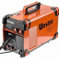 Купить Сварочный аппарат Wester MIG 140i (MIG/MAG, MMA) по низкой цене с доставкой из маркетплейса Беру