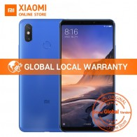 € 210.88 |Versión Global Xiaomi Mi Max 3 4 GB 64 GB 6,9