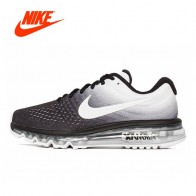 Original New Arrival Authentic Nike AIR MAX2017 Breathable Men