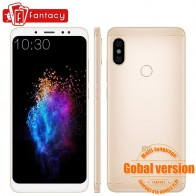 € 171.06 |Versión Global Xiaomi Redmi Nota 5 4 GB 64 GB 5,99
