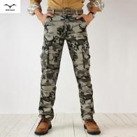 1200.44 руб. 14% СКИДКА|Активный 2018 для мужчин весна армейский зеленый модные штаны карго промежность jogger лоскутное брюки для девочек мужской легко мыть большой камуфляж купить на AliExpress