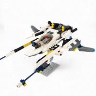 374.04 руб. 45% СКИДКА|Звездный космический истребитель войны кирпичи развивающие строительные блоки модельки, фигурки, игрушки для детей совместим с legoeingly-in Блоки from Игрушки и хобби on Aliexpress.com | Alibaba Group
