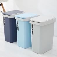 1505.7 руб. |Пластиковые прямоугольные мусорные ящики кухня гостиная урна для ванной комнаты креативная Бытовая корзина для ненужных бумаг-in Мусорные баки from Дом и животные on Aliexpress.com | Alibaba Group