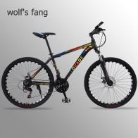 60518.02 руб. 52% СКИДКА|Wolf's fang горный велосипед 21 скоростной велосипед 26 фэт байки дорожный велосипед из алюминиевого сплава резиновый мужской велосипед бесплатная доставка-in Велосипед from Спорт и развлечения on Aliexpress.com | Alibaba Group - Товары вне коллекций 3