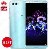 13213.69 руб. |Huawei Nova 2 S Android 8,0 Мобильный телефон 6,0