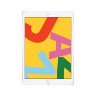 Отзывы - планшет Apple iPad (2019 New) Wi-Fi 10.2 32GB Silver (MW752RU/A) - Маркетплейс goods.ru