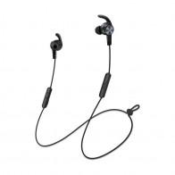 Наушники с микрофоном HONOR Sport AM61, Bluetooth, черный
