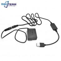 854.12 руб. |BLC12 неоригинальная батарея DMW DCC8 DMWDCC8 Переходник постоянного тока плюс Медь Core USB кабель для цифрового фотоаппарата Panasonic GX8 FZ200 G7 G6 G5 GH2 G80 G85 Камера купить на AliExpress