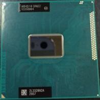 2616.58 руб. |Lntel Pentium Процессор: четырехъядерный мобильный чип SR0ZZ 2030 м 2030 м официальная версия rPGA988B гнездо G2 2,5 ГГц-in ЦП from Компьютер и офис on Aliexpress.com | Alibaba Group