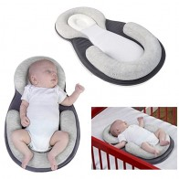 US $10.58 40% OFF|Baby Stereotypes Pillow Infant Newborn Anti rollover Mattress Pillow For 0 12 Months Baby Sleep Positioning Pad Cotton Pillow-in Pillow from Mother & Kids on Aliexpress.com | Alibaba Group