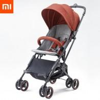 € 148.26 |Xiaomi Mijia Zhixing chariot pliant landaus portables pour poussette de voyage charge Max 15 kg 7 36 mois bébé-in Intelligent Télécommande from Electronique on Aliexpress.com | Alibaba Group