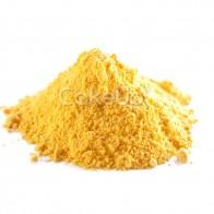 Натуральный пищевой краситель тыквенный порошок, 50 грамм