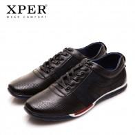 2117.22 руб. 49% СКИДКА|XPER/новая весенняя мужская обувь, модная мужская повседневная обувь, спортивная прогулочная обувь, удобная обувь на шнуровке, брендовые кроссовки, # YMD86683BU купить на AliExpress