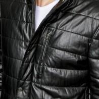 Мужская кожаная куртка Derimod ME-5637515928 - Мужские кожаные куртки