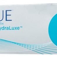 Купить Контактные линзы Acuvue OASYS 1-Day with HydraLuxe (30 линз) R 8,5 D -2,25 по низкой цене с доставкой из маркетплейса Беру