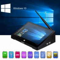 11185.11 руб. |Pipo X10 Pro мини ПК Windows 10 и Andriod 5,1 Мини ПК Intel Cherry Trail Z8350 4 г 64 г 10,8 дюймов планшетный ПК 2,4 г WiFi медиаплеер-in Мини-ПК from Компьютер и офис on Aliexpress.com | Alibaba Group