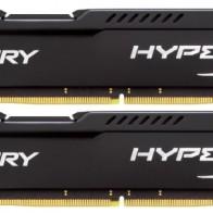 Купить Модуль памяти KINGSTON HyperX FURY Black HX426C16FB3K2/16 DDR4 -  2x 8Гб в интернет-магазине СИТИЛИНК, цена на Модуль памяти KINGSTON HyperX FURY Black HX426C16FB3K2/16 DDR4 -  2x 8Гб (1183638) - Москва