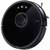 Купить Робот-пылесос XIAOMI Roborock Vacuum Cleaner S552-02, черный в интернет-магазине СИТИЛИНК, цена на Робот-пылесос XIAOMI Roborock Vacuum Cleaner S552-02, черный (1181979) - Москва