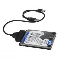 US $3.01 24% OFF|New Hot USB3.0+2.0 to SATA 22Pin Cable for 2.5inch HDD Hard Drive Solid State Drive QJY99-in Computer Cables & Connectors from Computer & Office on Aliexpress.com | Alibaba Group