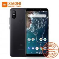 10583.97 руб. |Глобальная версия Xiaomi Mi A2 Snapdragon 660 Octa Core 4 Гб 64 Гб 5,99