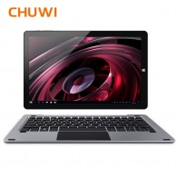 14791.52 руб. |Original CHUWI Hi10 Plus Tablet PC Windows 10 Android 5.1 Intel Atom Z8350 Quad Core 4GB RAM 64GB ROM 10.8 Inch 1920X1280 2.0MP on Aliexpress.com | Alibaba Group