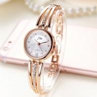 US $2.69 36% OFF|جديد الأزياء حجر الراين ساعات النساء الفاخرة العلامة التجارية الفولاذ المقاوم للصدأ ساعات يد السيدات الكوارتز الساعات reloj mujer ساعة-في ساعات نسائية من ساعات اليد على Aliexpress.com | مجموعة Alibaba
