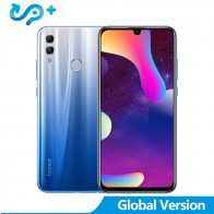 US $179.99 5% OFF|Global Version Huawei Honor 10 Lite Kirin 710 Full Screen 6.21
