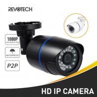 1301.6 руб. 18% СКИДКА|1920x1080 P 2.0MP 24LED Водонепроницаемая Пуля IP камера наружного наблюдения ссtv Камера ONVIF прибор ночного видения P2P IP Security Cam с ИК -in Камеры видеонаблюдения from Безопасность и защита on Aliexpress.com | Alibaba Group