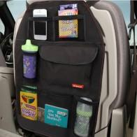 355.08 руб. 32% СКИДКА|Автомобильное сиденье сумка для хранения Мульти карманный органайзер автомобильное сиденье задняя Сумка автомобильные аксессуары-in Средства ухода для автомобиля from Автомобили и мотоциклы on Aliexpress.com | Alibaba Group